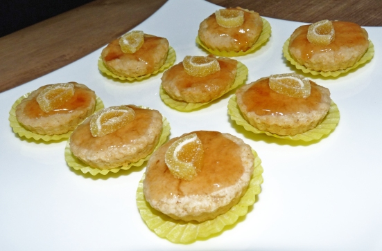 Mignons au citron