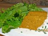 Terrine de carottes aux-noix-de-cajou