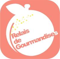 Logo relais de gourmandises