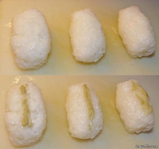Sushis : Les étapes de fabrication
