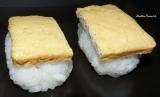 Sushis veggies aux filets de tofu à la japonaise(taifun)