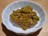 Pâte de curry verte ou Nam-phrik kaengkhiaw-waan