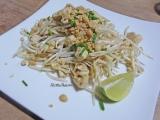 Phat Thai {Végane}