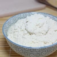 Tofu soyeux maison