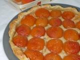 Tartes aux abricots du Valais{Végane}