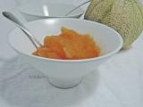 Sorbet de melon