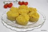 Bento galettes de polenta etsalades