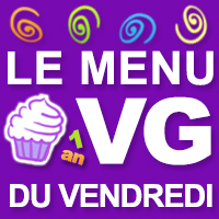 Logo menu VG des 1 an
