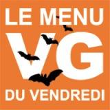 Menu VG du vendredi 24 octobre 2014 {SpécialHalloween}