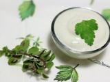 Fromage de soja persillé légèrement fermenté(vegan)