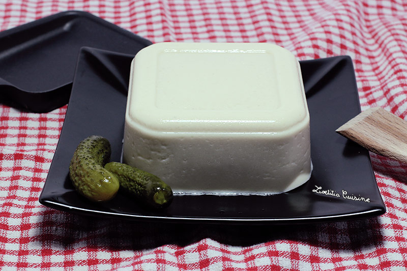 fromage raclette qui fond vegan loetitia cuisine vegan. Black Bedroom Furniture Sets. Home Design Ideas