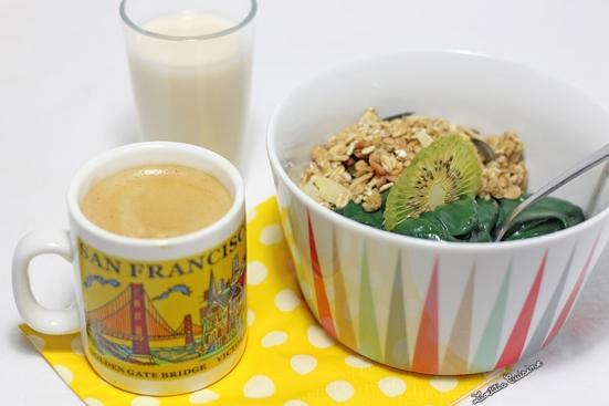 Comment équilibrer un petit déjeuner sans lactose