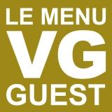Menu VG du vendredi 3 Octobre 2014 par Elodie Vieille-Blanchard de l'Association Végétarienne de France {SpécialGUEST}