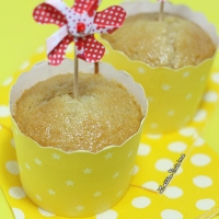 Gâteau au yaourt {vegan}