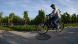 Apprendre à faire du vélo à 32 ans c'est possible!