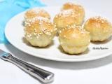 Brioche Tang Zhong de Green Cuisine{Vegan}