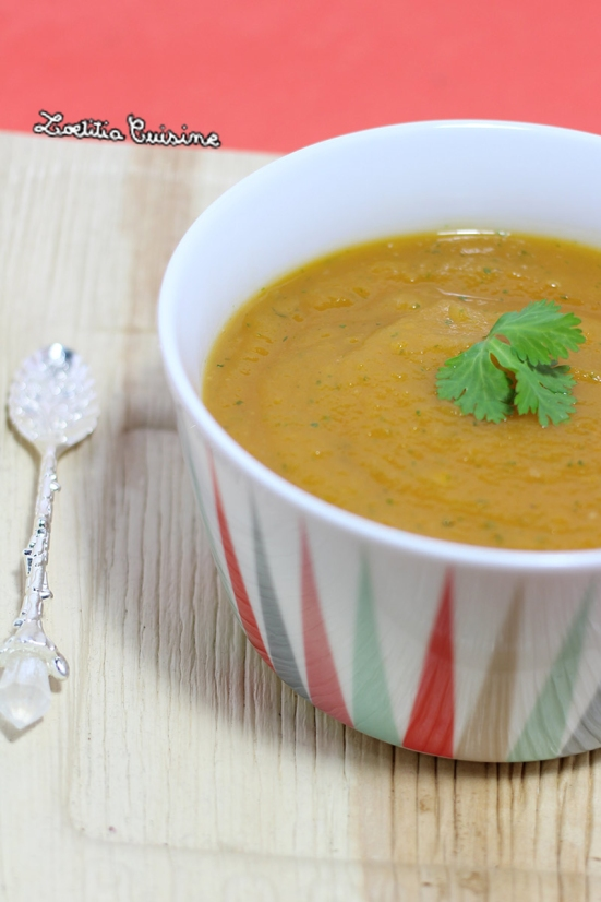 veloute-patate-douce-courge-coriandre