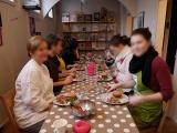 Ateliers de cuisine végane àNeuchâtel