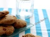 Les cookies magiques, pour des matins câlins{Vegan}