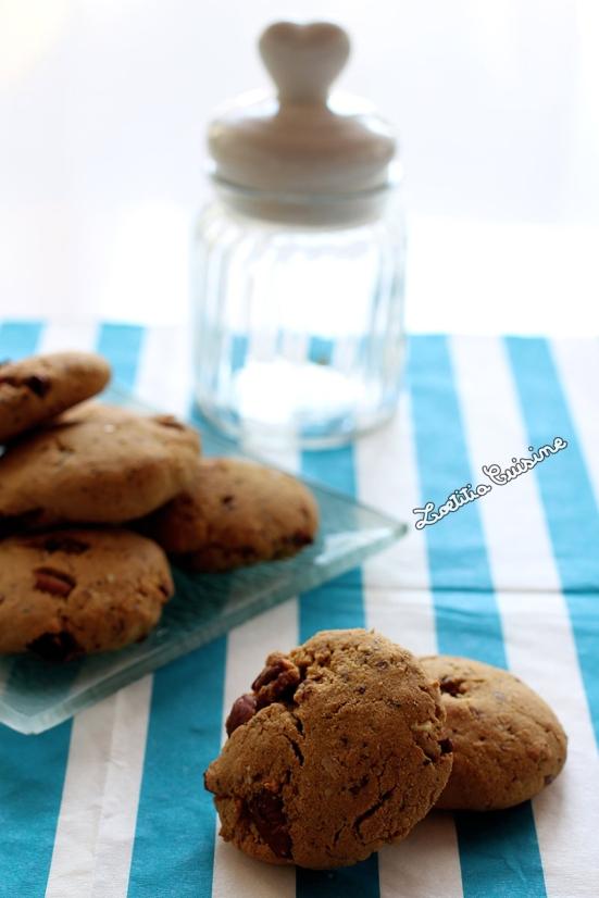 Les cookies magiques, pour des matins câlins
