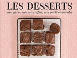 Les desserts sans gluten, sans protéines animales, sans sucre raffiné {Par Jujube et Lili} – Give awayinside.