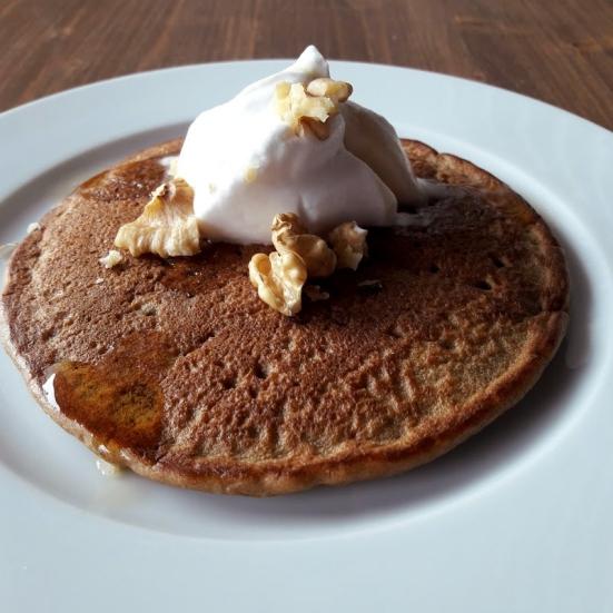 Pancakes simplissimes