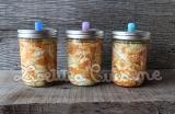 Kimchi {Ou légumeslactofermentés}