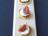 FLASH Atelier de cuisine végane : Blinis & Fromage frais (Possible sans gluten)