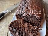Gâteau au chocolatvégane